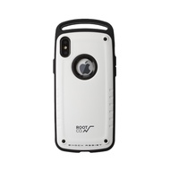 ROOT CO iPhone Xs/X Gravity Pro 抗衝擊軍規保護殼 (白)