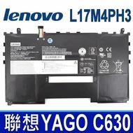 LENOVO L17M4PH3 4芯 原廠電池 5B10R37086 928QA235H L17L4PH3 L17S4PH3 Yoga C630 WOS YOGA 13.3 Inch C630-13Q50