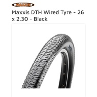 Maxxis Dth Outer Tires 26x2.30 Wired