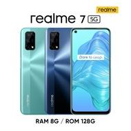 realme 7 5G (8G/128G)  商品未拆未使用可以7天內申請退貨,如果拆封使用只能走維修保固,您可以再下單唷