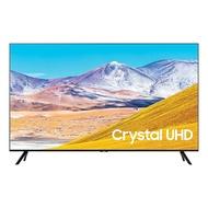 台中【傑克音響】2020 82/75/65/55/50/43型 Crystal UHD 電視 TU8000 U