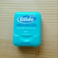 ★胭脂小舖★Costco 好市多 代購 歐樂B Glide 清潔舒適牙線 單售