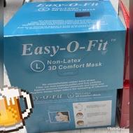 非醫療立體口罩 一盒80片
