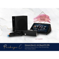 AC Ryan Home Karaoke System - Package C