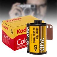Kodak film 36 35mm film 200 degree waterproof camera for retro camera