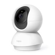 TP-Link Tapo C200 攝影機 旋轉式 家庭安全防護 無線 夜視9公尺 雙向語音 支援128GB【每家比】