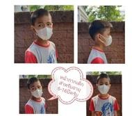 mamoru108 แผ่นกรอง filter สำหรับ รุ่น 6-16ปี  ผ้าปิด ปากและจมูก  แมส ปิด ปาก แม็ส ปิด ปาก แมส ปิด จมูก แม็ส ปิด จมูก หน้ากากpm25 pm25
