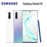 -三星 SAMSUNG Galaxy Note10 6.3吋 8G/256G四鏡頭智慧手機-銀/白
