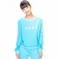 保證原廠 HOII 后益 拼接標語衛衣 防曬光療 UPF50+ 藍光 Jimmibobo授權經銷