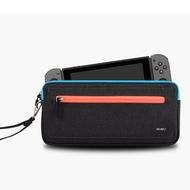 Switch Casewiwu สวิตช์กันกระแทก Travel Carry BAG สำหรับ Nintendo SWITCH
