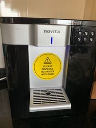 Novita Hot & cold water dispenser