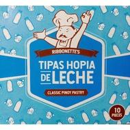 Tipas Hopia De Leche 10pcs