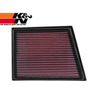 [極速電堂]現貨K&N KN 高流量空氣濾芯 33-3025 MINI F55 F56 COOPER S