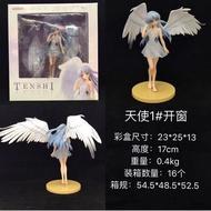 天使的心跳 立華奏 盒裝手辦 公仔擺件 模型