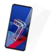 華碩 ZenFone 7 7Pro 非滿版 透明 9H鋼化玻璃膜 手機 保護貼 (ZenFone7保護貼 ZenFone7Pro保護貼 )