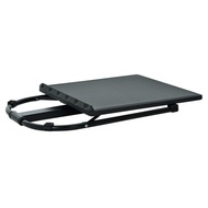 448 Portable Folding Laptop Table for Indoor and Outdoor Use 17""