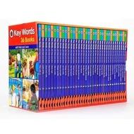 Key Words 36 Books