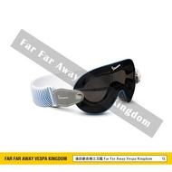 遠的要命偉士王國 Vespa 原廠 安全帽 Elettrica 安全帽 專屬 風鏡