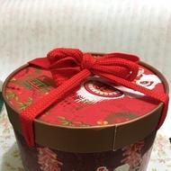 新玉香海苔捲煎餅禮盒