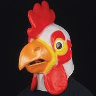 咕咕咕公雞頭套 - 美國進口動物面具
