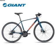 │Qi Chuang Sports Giant Giant Escape 2 leisure sports entry adult male 21-speed road bike