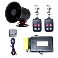 實體店面現貨 HONDA車系 K8 K9 一代CITY 一代CRV專用遙控型汽車防盜器