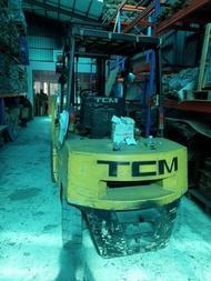 中古堆高機 TCM 3.0