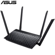 ASUS 高效能 2.4G 600M無線路由器RT-N600P
