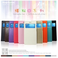【福利品】繽紛系列 Apple iPhone 5/5S/SE 皮革視窗側掀皮套/可立式/磁吸式/保護套/矽膠套/手機套/皮套