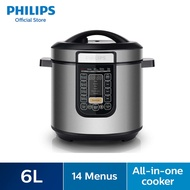 Philips Viva Collection All In One Cooker - HD2137/62
