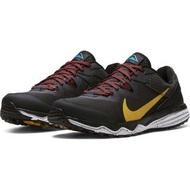 【NIKE 耐吉】慢跑鞋 男鞋 運動鞋 健走 訓練 JUNIPER TRAIL 黑 CW3808-005