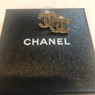 Chanel耳環 正品