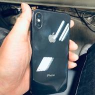 二手機 iPhone X 256G 黑