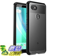 [8美國直購] 手機保護殼 Google Pixel 2 XL Case, SUPCASE Unicorn Beetle Series Premium Hybrid Protective Clear Case