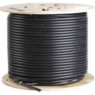 RG8 Swan Brand Japan Made Coaxial Cable 50 ohms 10/15/17 Meters for Radio Antenna and Communications