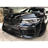 全新 寶馬BMW g30 G30 g38 G38 M空力套件 實車安裝 殺 好看