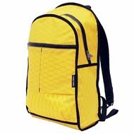 【HANCHOR 台灣】ZIRCON 機能極簡後背包 運動背包 戶外背包 黃色/UO01 【容量21L】