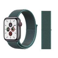 สาย สำหรับ Applewatch sport loop สายผ้าไนลอน สายสำหรับApplewatch  watch 1/2/3/4/5/6 38mm 40mm 42mm 44mm