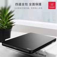 【訊迪XUNDD 台灣嚴選】預購 New iPad 2017/2018(9.7)塞納皮套 側掀皮套 盒裝