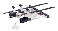 Bosch RA1054 Deluxe Router Edge Guide With Dust Extraction Hood & Vacuum Hose Adapter B00005RHPP