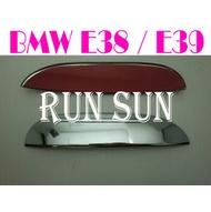 ●○RUN SUN 車燈,車材○● BMW 寶馬 95 96 97 98 99 E39 / 95 - 01 E38 鍍鉻外把手-外貼式