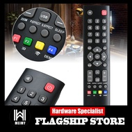 Replacement TCL TV Remote Control TLC-925 Fit Most TCL LCD LED Smart TV