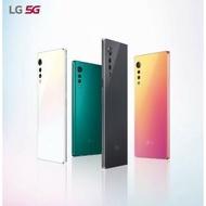 【LG 樂金】Velvet 5G 蛋糕機 6G/128G 6.8吋八核心智慧手機(蛋糕機)