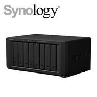 Synology DS1819+ 網路儲存伺服器