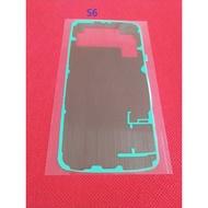 【手機寶貝】Samsung 三星 S6 S6 edge S7 S7 edge S8 S8+ 背膠 電池後蓋膠 背蓋膠