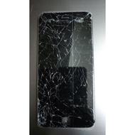 iphone6 plus 破裂面板 研究用