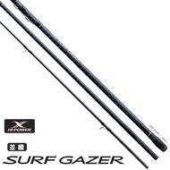 【SHIMANO】SURF GAZER 425BX 投竿