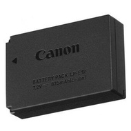 Canon Battery Pack LP-E12 for EOS M10 EOS100DEOS M50 EOS M100