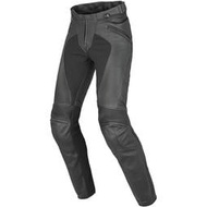 DAINESE PONY C2 LADY LEATHER PANTS【贈原廠衣架】女版 打洞牛皮 防摔皮褲