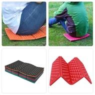 Folding Moisture-proof Foldable Outdoor Camping Mattress Mats Seat Foam Pad BXSO
